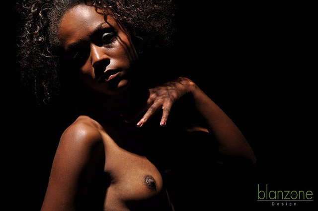 Jackeline by Bruno Lanzone, via Flickr