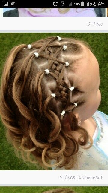 This is sooooo cute and elegant for a little one :)) I absolutely love it!! My…