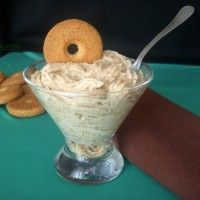 il mio gelato senza gelatiera