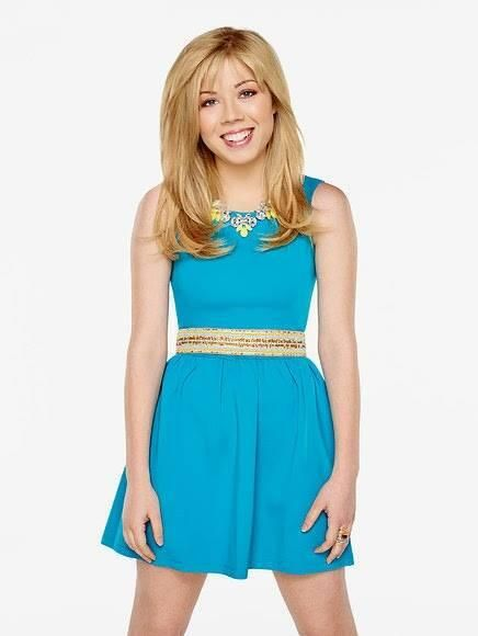 "Jennette McCurdy ""Sam and Cat"""