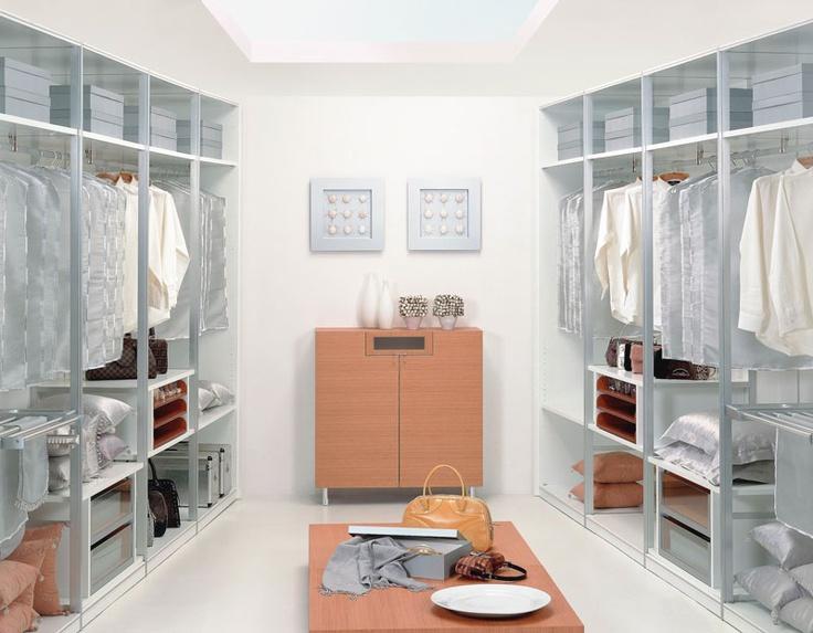 205 Best Walk In Closet U003c3 Images On Pinterest | Closet Space, Dresser And  Home