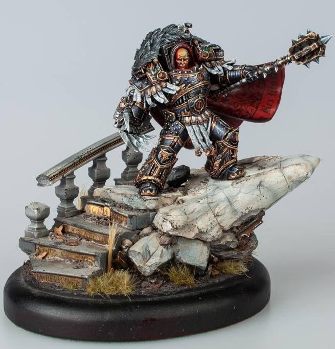 Warhammer 30k Horus Heresy | Sons of Horus | Horus ...  Warhammer 30k H...