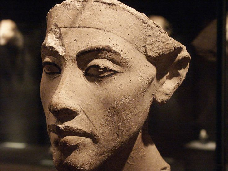 Resultado de imagem para akhenaton