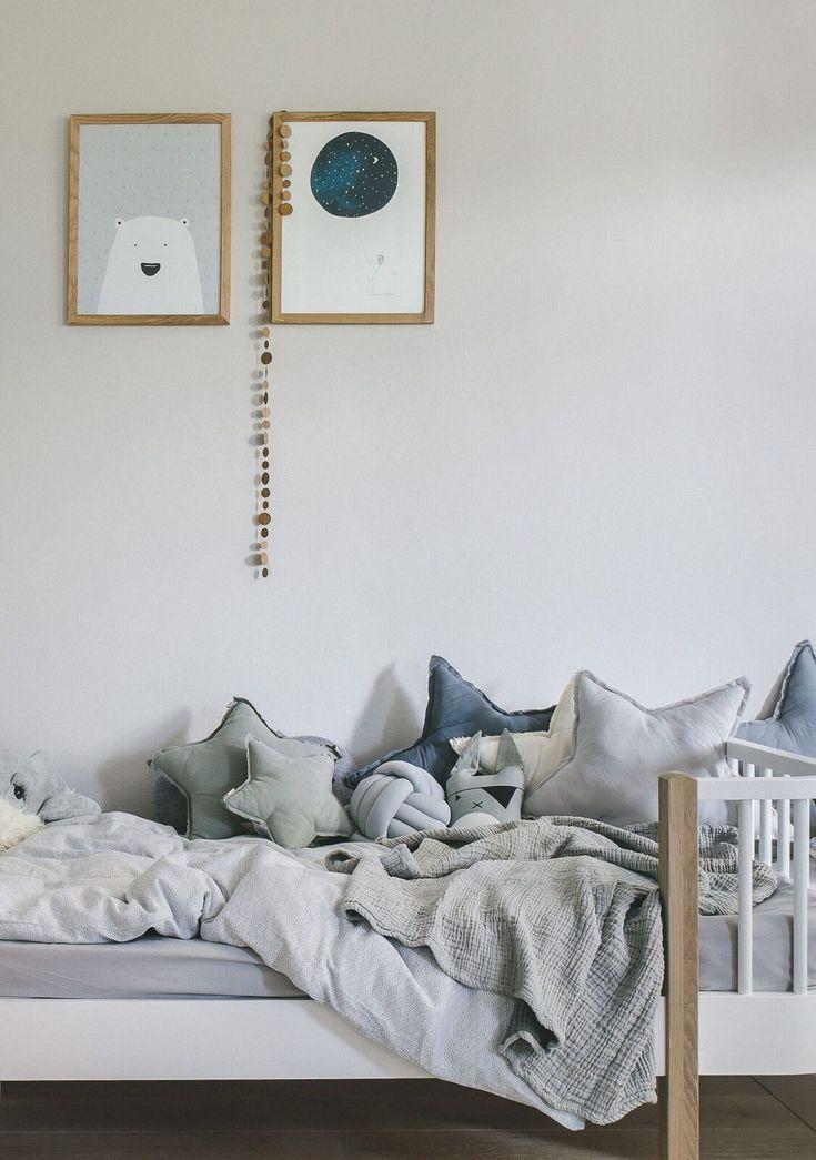 Nordic Kids Rooms Lunamag Com In 2020 Scandinavian Kids Rooms Toddler Bedroom Sets Children Room Boy