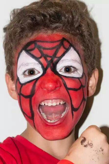 101 best Maquillaje halloween images on Pinterest | Halloween ...
