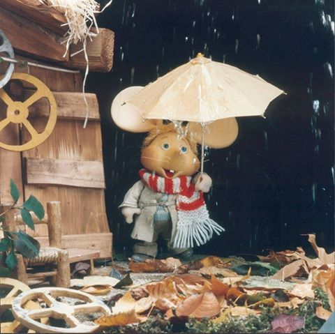 Topo Gigio. Topo Gigio was the lead character of a children's puppet show on Italian and Spanish television in the early 1960s