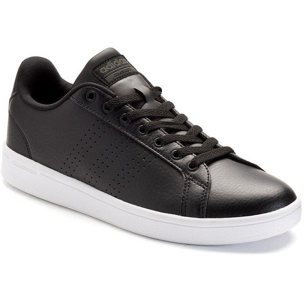 Adidas Neo Cloudfoam Advantage Stripe Men&s Shoes