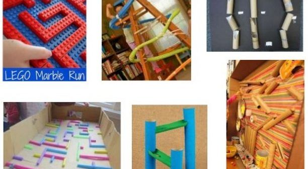 Forces and the Properties of Materials. The main activity for the students to participate in is a Marble run. It's incredibly fun and really gets the students thinking. Relevant Australian Curriculum Codes  (ACTDEK011)   (ACTDEP016)  (ACTDEP015) (ACTDEP018)