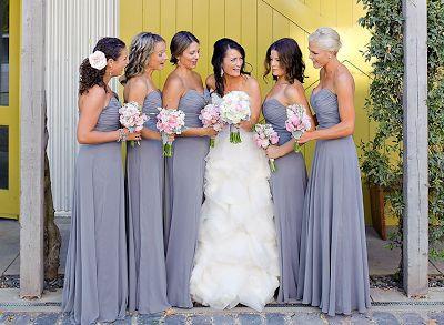 shop joielle: Real Weddings: Jessica and Matt