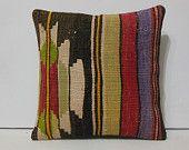 kilim pillows zig zag pillow bohemian cushion cover rustic accessories tribal pillow cover cheap pillow cover online pillow cover chevron