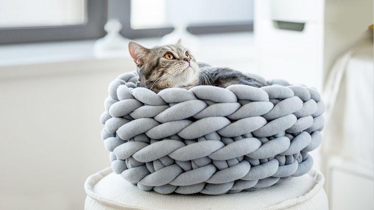Ohhio Braid – Créez vos tapis, plaids et autres accessoires déco à la maison