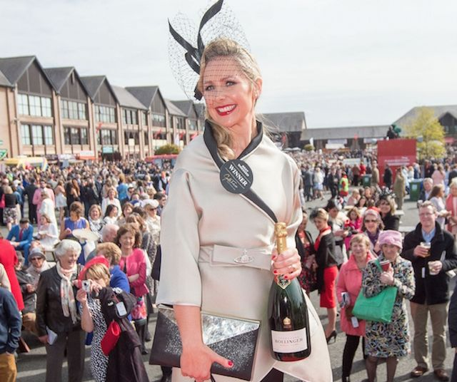Win 2 VIP Reserved Enclosure Tickets To Ladies Day At Punchestown Festival – Worth Over €250 - http://www.competitions.ie/competition/win-2-vip-reserved-enclosure-tickets-ladies-day-punchestown-festival-worth-e250/