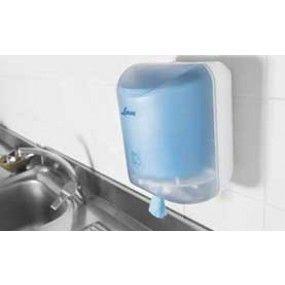 L-ONE MINI Dozownik na papier toaletowy lub ręczniki papierowe w roli