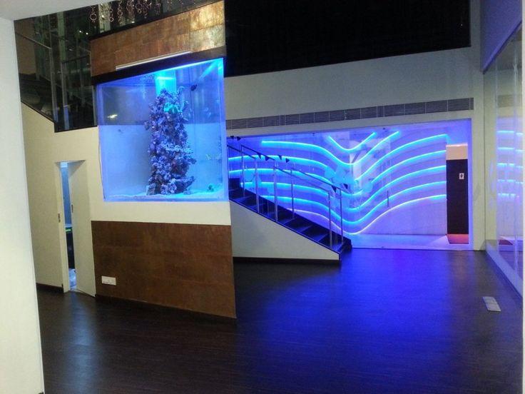 Amazing and Unique Aquarium Design ~ http://www.lookmyhomes.com/pick-one-of-unique-aquariums-design-ideas-for-your-fish/