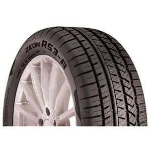 Cooper Zeon RS3-A 95W Tire P215/50R17