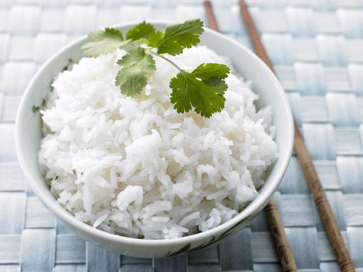 Simple and Light Coconut Infused Jasmine Rice Recipe