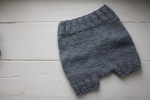Ravelry: thesewercat's Tiny Pants