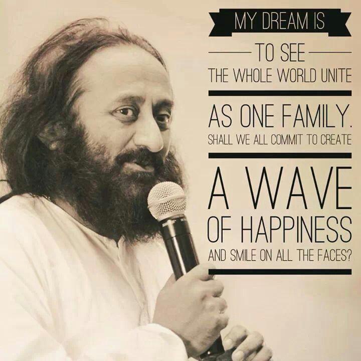Sri Sri Ravi Shankar Quotes On Smile: 74 Best Sri Sri Ravi Shankar Images On Pinterest