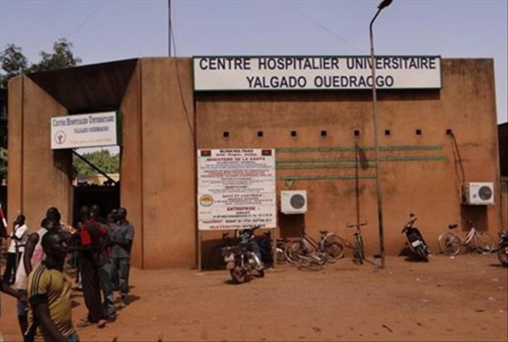 #Burkina: l'hépatite B, la cirrhose et le cancer primitif du foie tuent près de 5000 personnes par an - Fasozine.com: Fasozine.com Burkina:…