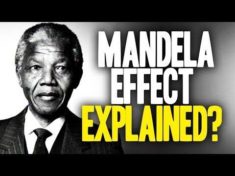 Mandela Effect - Cern Changing History or Something Else? - YouTube