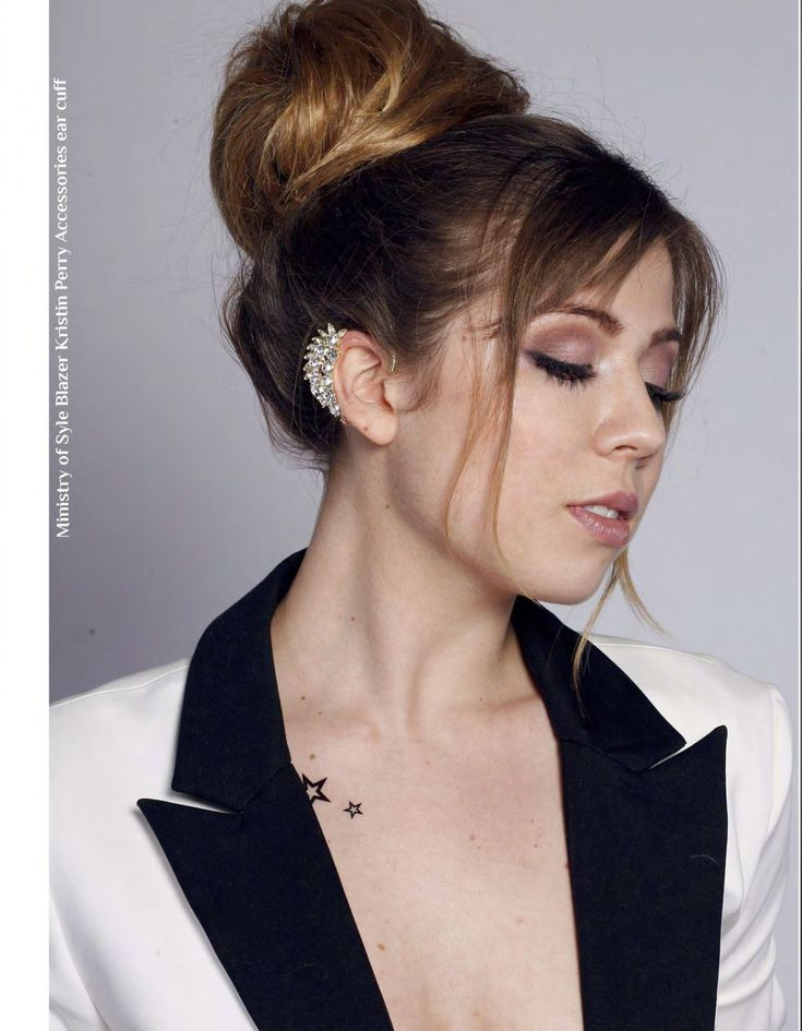 Jennette McCurdy ♡