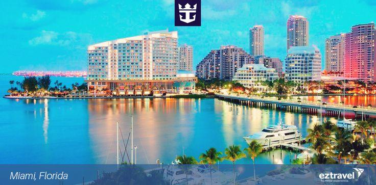 Miami y Las Bahamas #RoyalCaribbean #Cruise