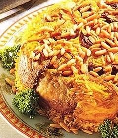 58 best arabian food images on pinterest arabic food cooker maqlouba recipe httparamcoexpatsarticles2013 basmati rice recipeslebanese forumfinder Gallery