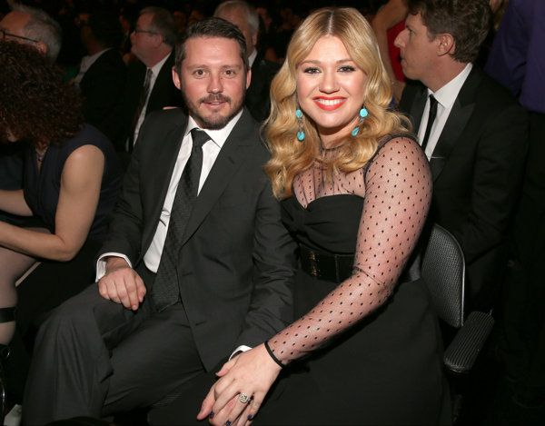 blackstock singles Get a peek at vocal powerhouse kelly clarkson and husband of three years brandon blackstock's sweet love story right here.