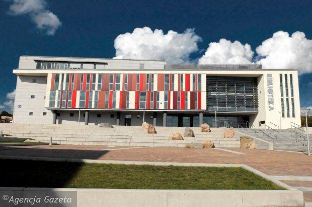 Wyścig o najpiękniejszą uczelnię. Nowe inwestycje dla polskich studentów robią wrażenie![PRZEGLĄD]