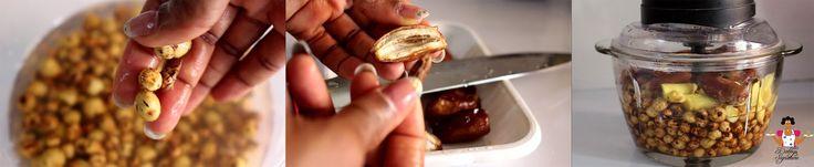 "Dobbys Signature: Nigerian food blog   Nigerian food recipes   African food blog: Kunun Aya ""Tigernuts Milk"" recipe"