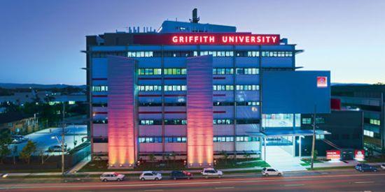 Griffith University Gold Coast Campus