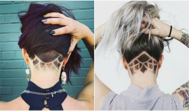 A frizura trendek szélsebesen jönnek-mennek: egyszer még a hosszú, barna fürtök a legnépszerűbbek, majd hirtelen a rövid, szőke haj veszi át a vezetést, ezekkel pedig szinte lehetetlen lépést tartani. Persze nem is kell, hiszen valószínűleg te is csak azt próbálod ki magadon, ami tényleg közel áll a stílusodhoz. Ha mostanában fontolgatsz egy kis frizurafrissítést, de választani már nem igazán tudsz, mutatunk egy különleges (és nagyon vagány) ötletet, ami nyáron különösen praktikus viselet!
