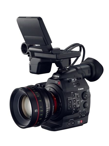 Canon C500 - Tears of Joy