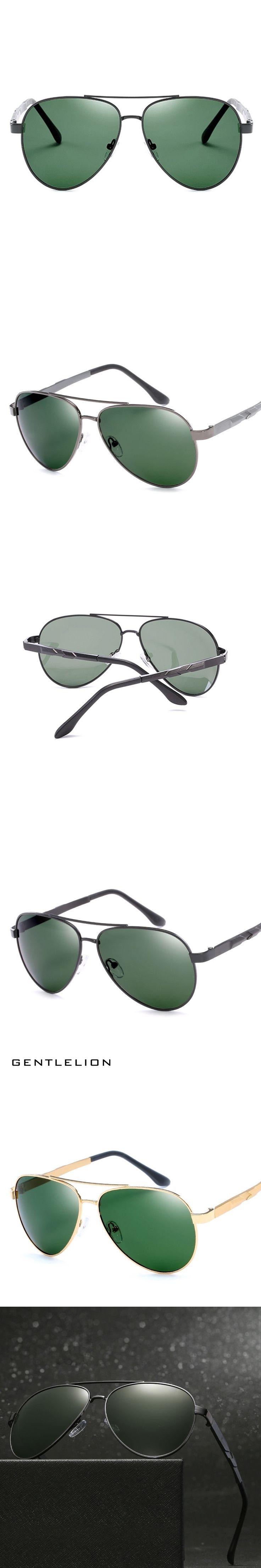 Men Brand Sunglasses Polarized Glasses Men Brand Polarized Sunglasses High quality Sun Glasses 11076