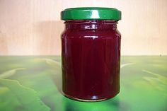 Rotes Traubengelee mit Portwein (Rezept mit Bild) | Chefkoch.de