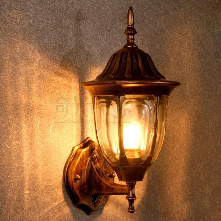 Now available on our store: Vintage European ... Check it out here! http://jagmohansabharwal.myshopify.com/products/vintage-european-royal-villa-outdoor-waterproof-wall-lamps?utm_campaign=social_autopilot&utm_source=pin&utm_medium=pin