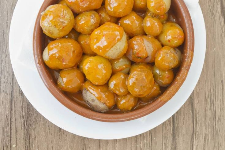 The Top Ten Canarian foods that every visitor to Gran Canaria and the Canary Islands shouldn't miss.