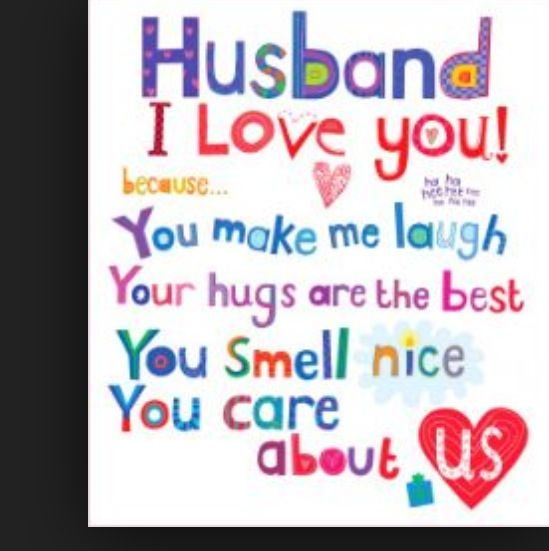 Husband Quotes Love: Husband Love Quote