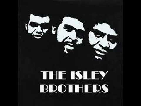 THE ISLEY BROTHERS -- I'LL ALWAYS