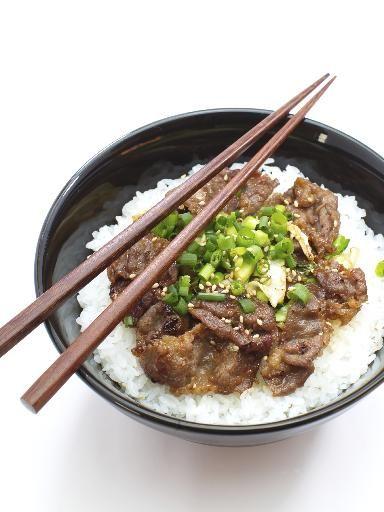Une recette asiatique classique, facile à réaliser. A servir avec un bon riz blanc.