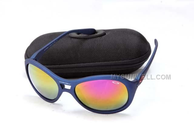 http://www.mysunwell.com/cheap-new-oakley-women-sunglass-blue-frame-yellow-lens-cheap-for-sale.html #CHEAP NEW OAKLEY WOMEN SUNGLASS BLUE FRAME YELLOW LENS #CHEAP FOR #SALE Only $25.00 , Free Shipping!