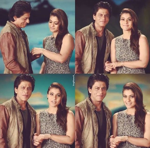 285 best images about Shahrukh and kajol on Pinterest ...