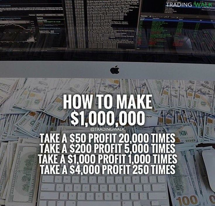 how to make a million dollars with cryptocurrancy