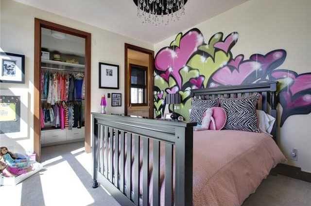 LOOK: Jarome Iginla's Calgary House For Sale