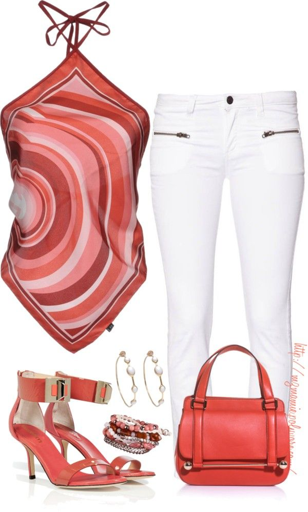 """Untitled #802"" by mzmamie on Polyvore"