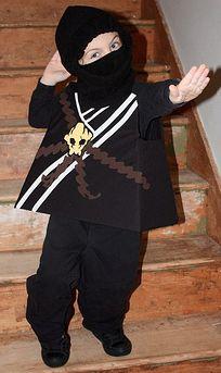 Making A Lego Ninjago Costume - Ninjago Fan Club