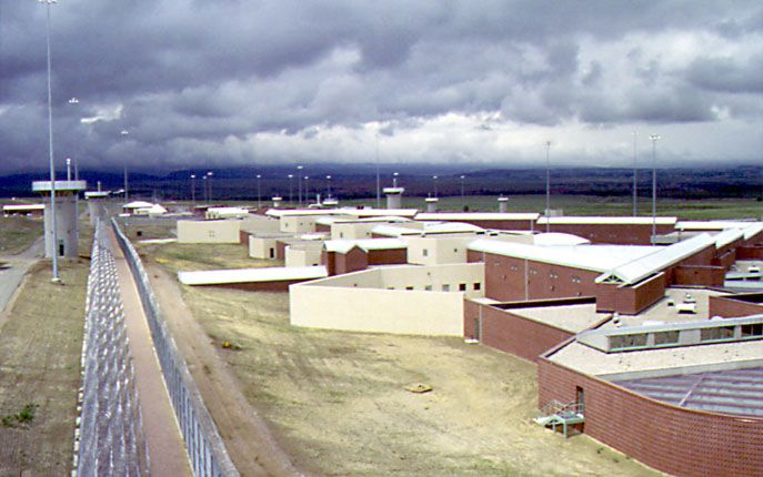 PART 2. The United States: A Prison Nation/Supermax Prisons and SHU Units
