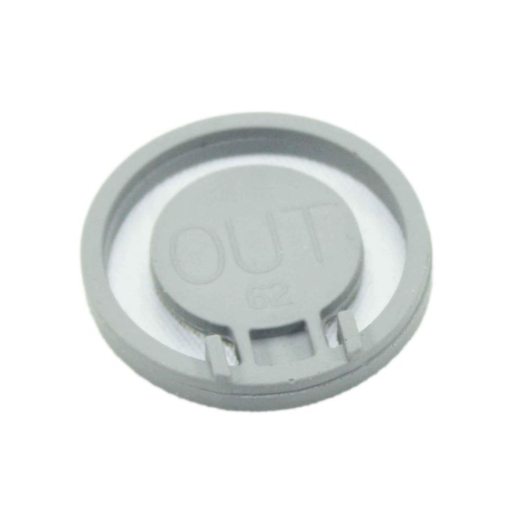 WD01X10406 For GE Dishwasher Check Valve