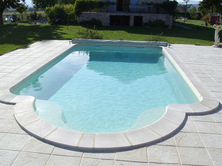 Les 25 meilleures id es de la cat gorie piscine coque sur for Bassin piscine polyester