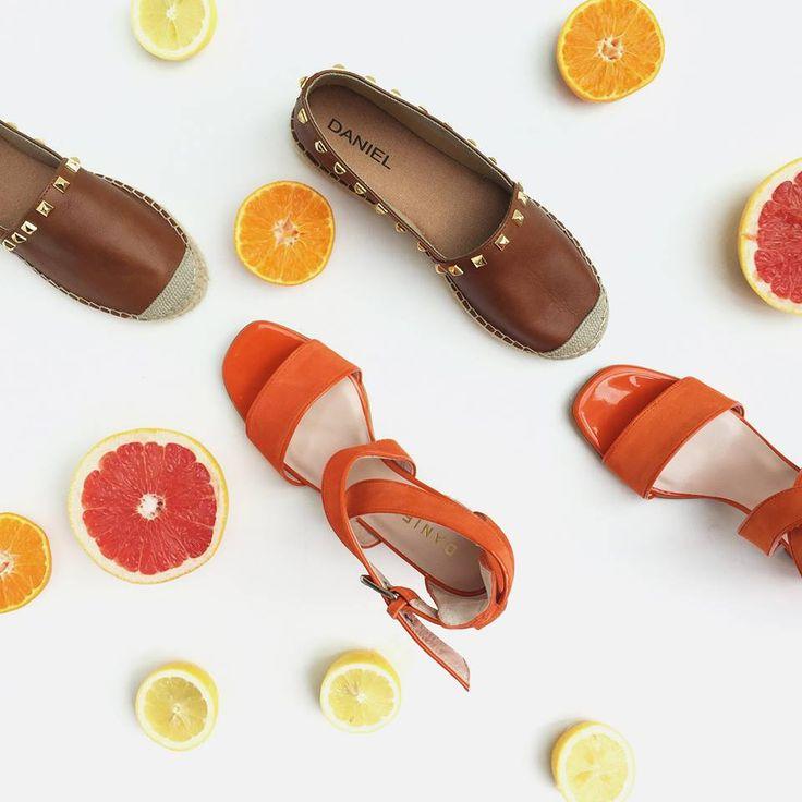SS16 Sandals